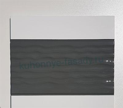 Фасады эмаль с 3D вставкой
