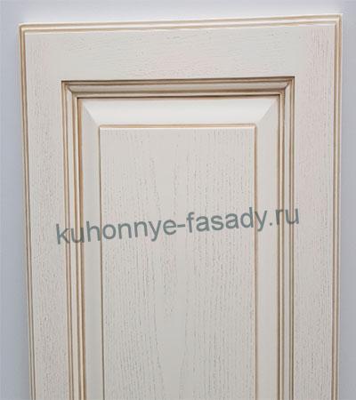 Фасады эмаль Афина-Доа патина золото