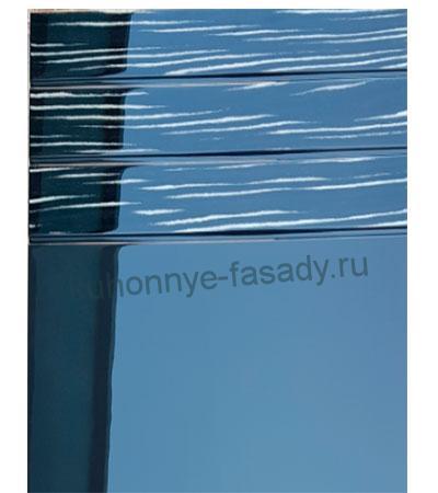Фасады эмаль со шпоном глянец