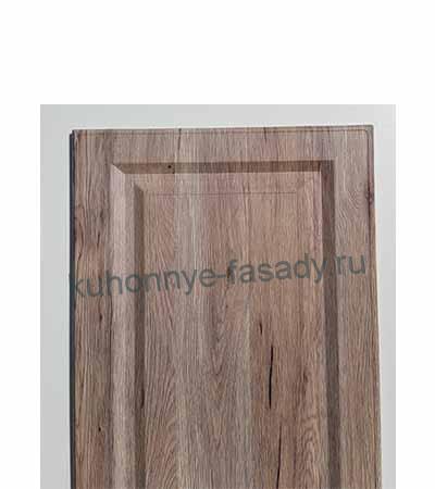 Кухонные фасады МДФ под пленкой ПВХ фрезеровка кастр