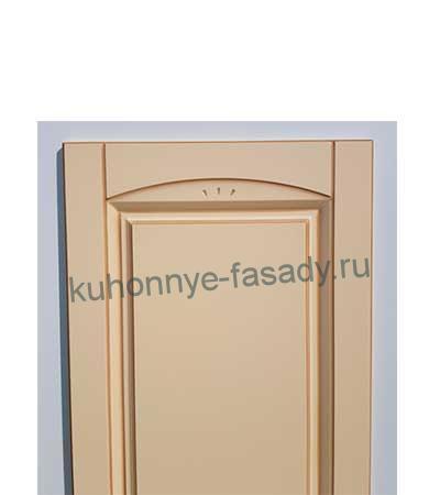 Кухонные фасады Верона МДФ плёнка
