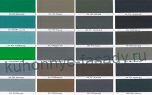 Цветовые решение эмали-4