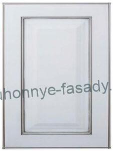 Фасады эмаль неоклассика тип-1