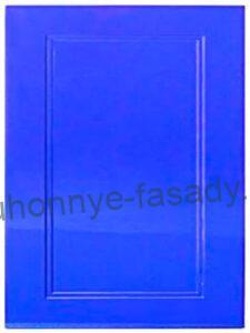 Фасады эмаль тип-3